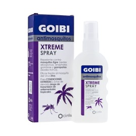 Comprar Goibi Xtreme spray antimosquitos 75ml