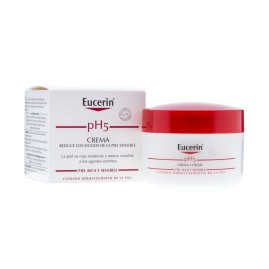 Comprar Eucerin crema pH5 75ml