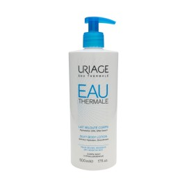 Comprar Uriage Suppleance Corps leche corporal 500ml