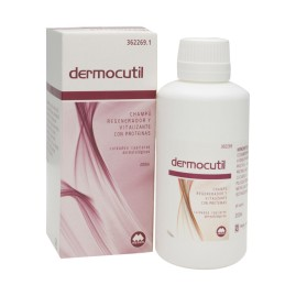 Comprar Dermocutil champú 200ml