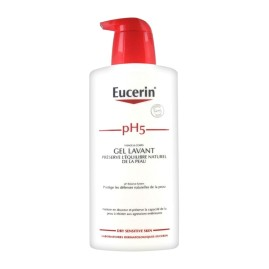 Comprar Eucerin Ph5 Gel 400 Ml
