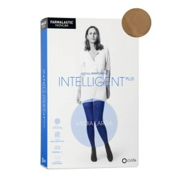Comprar Farmalastic Novum Media Larga Intelligent Plus Compresion Normal T-2