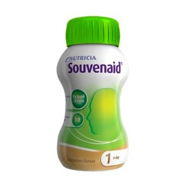 Comprar Souvenaid Cappuccino 125 Ml 32 Botellas