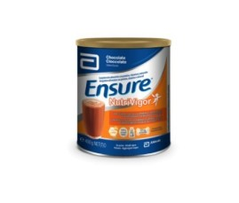 Comprar Ensure NutriVigor chocolate 400g
