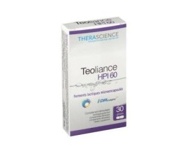 Comprar Physiomance Teoliance Hpi60 30caps
