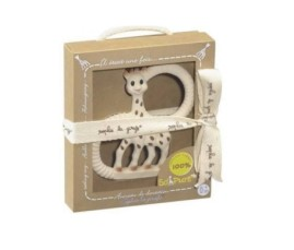 Comprar Sophie La Girafe Anillo De Denticion So'pure Version Extra Bland
