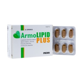 Comprar Armolipid Plus 20comp