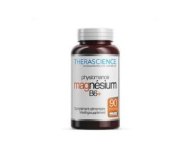 Comprar Therascience Physiomance Magnesium B6+ 90 comprimes