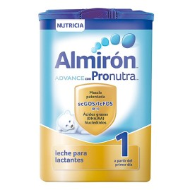 Comprar Almiron Con Pronutra Advance 1 400 G