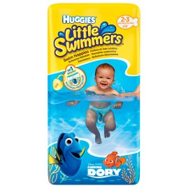 Comprar Huggies Little Swimm Pan S 3-8k