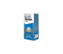 Comprar Bausch&Lomb Boston Advance limpiador 30ml