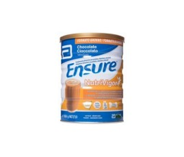 Comprar Ensure NutriVigor chocolate 850g