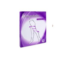 Comprar Comprelastic panty compresión normal color beige T-5 1ud