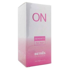 Comprar Betres On Serenity Mujer Perfume 100ml