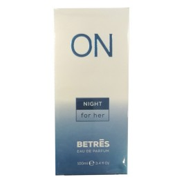 Comprar Betres On Night Mujer Perfume 100ml