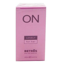 Comprar Betres On Lovely Mujer Perfume 100ml