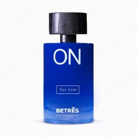 Comprar Betres On Unique Hombre Perfume 100ml