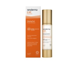 Comprar C-Vit Radiance fluido luminoso 50ml