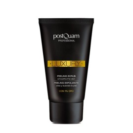 Comprar postQuam Luxury Gold Peeling Exfoliante 75ml