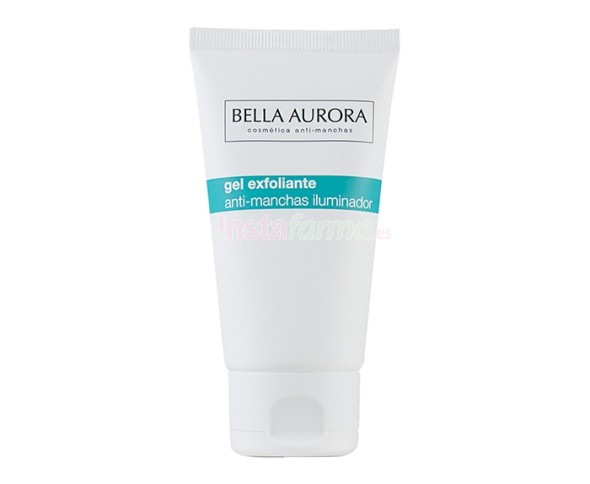 Bella Aurora Gel Exfoliante Antimanchas Nuevo Bote