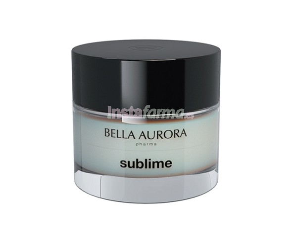 Bella Aurora Sublime Crema Antiedad Intensiva 50ml