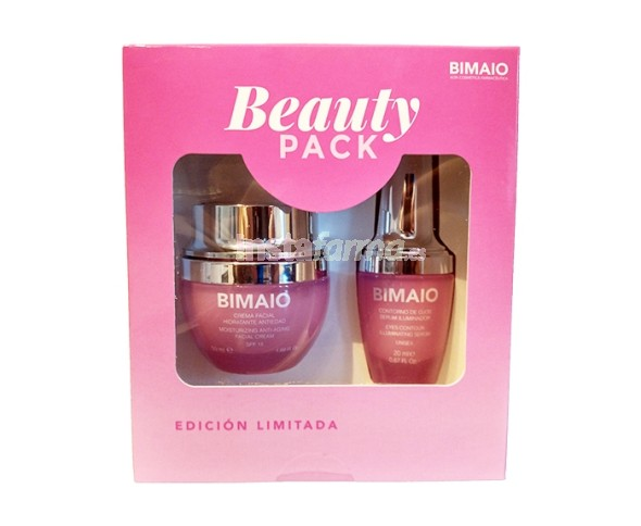BIMAIO Beauty Pack