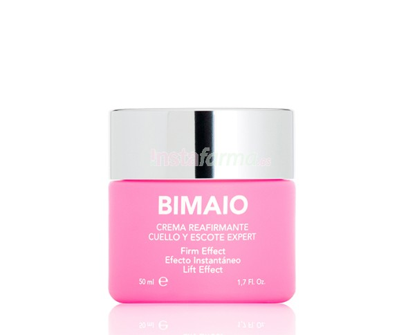 Bimaio Crema reafirmante cuello y escote 50ml
