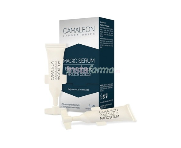 Camaleon Magic Serum